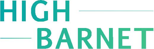 High Barnet Logo